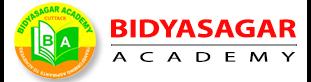 Bidyasagar Academy Cuttack