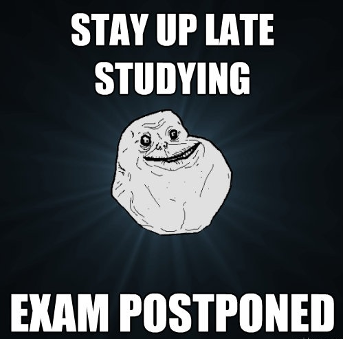 Exam postponed_bidyasaga
